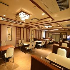 【3F貸切】各階のフロア貸しは御相談承ります!全76席で個室とテーブル席を合わせたフロアの貸切です♪