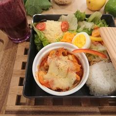 cafe Morinokuniのおすすめ料理1