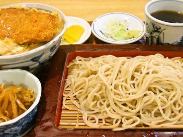 更科京屋のおすすめ料理1