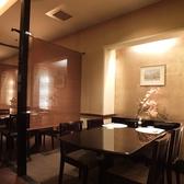 日本料理 志摩の雰囲気3