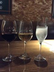 グリル&ワイン倉庫のコース写真