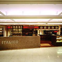 ITALICO イタリコ 仙台店の写真