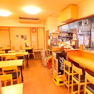 居食屋 Konの雰囲気1