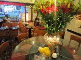 ミユキカン カフェ de GINZA MIYUKI KAN 本店の雰囲気2