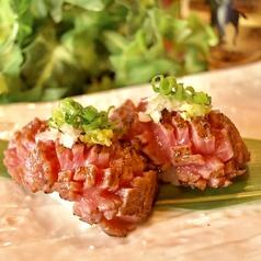 肉バルで肉寿司 ジョッキー 北新地店のおすすめ料理1