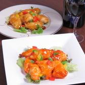 中国料理 史龍彩のおすすめ料理2