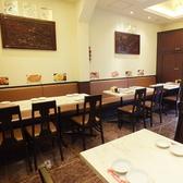 横浜中華街 華錦飯店 新館の雰囲気3