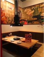 赤から鍋 池袋西口店の特集写真