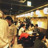 格安ビールと鉄鍋餃子 3・6・5酒場 千葉駅前店の雰囲気3
