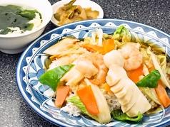 中華料理 美珍の写真