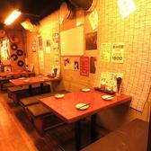 博多屋台ファクトリーの雰囲気2
