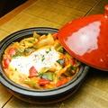 料理メニュー写真【スペイン】バスク風目玉焼き~バスク地方の家庭料理~