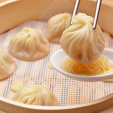 世界10大レストランに選ばれた本場台湾仕込みの小籠包★歓送迎会等貸切は106名様まで