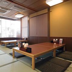かごの屋 歌島橋店の雰囲気1