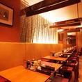 【ソファーでゆっくり♪】我々、鼎泰豐は今後もお客様のご満足を第一に、今後もクオリティーとサービス向上、安心、安全にこころがけさらなる美味しさを目指します。世界10大レストランに選ばれたレストラン★ 鼎泰豊カレッタ汐留店へ是非一度お越しください。