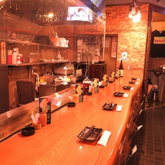焼鳥居酒屋 とりとりの雰囲気3