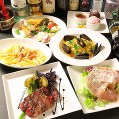 トラットリア イタリカのおすすめ料理1
