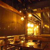 じとっこ組合 新宿東口店 日南市の雰囲気2