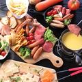 肉バル SHOKICHI 梅田店のおすすめ料理1