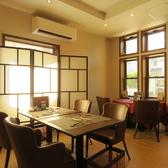 中国料理 史龍彩の雰囲気2