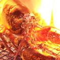 食の宝庫『北海道』に多く店舗展開している【炭リッチ】だからこそ上質な食材をお安く提供出来るのです。