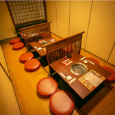 焼肉 298 にくや 梅田3号店の雰囲気3