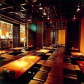 炉端DiningBar てしごと家 金山店の写真