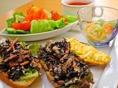 カフェミルキーのおすすめ料理2