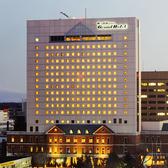 旭川グランドホテル キリン一番搾り ビアテラスの雰囲気2