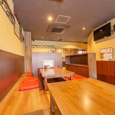炭火居酒屋ふく 赤間駅北口店の特集写真