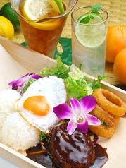 ホナカフェ Hona Cafe 糸島 Beach Resort ビーチリゾートのおすすめ料理3