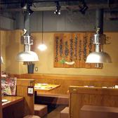 牛繁 ぎゅうしげ 西台店の雰囲気3