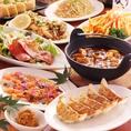 自慢のコース料理は3000円~ご用意♪お気軽にご利用ください!