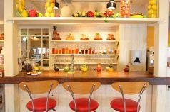 フルーツカフェタマルのおすすめポイント1
