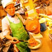 日本の四季に合うタイ料理を常にご用意しております♪