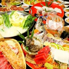隠れ家Dining 早川 天神店のコース写真