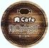 肉Cafe&Dining ROASTのロゴ