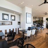 cafe&restaurant ORANGE BALCONY オレンジバルコニーの雰囲気3