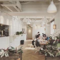 フジサワテーブル FUJISAWA TABLEの雰囲気1