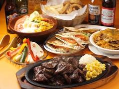 市ヶ谷 テキサスのおすすめ料理1