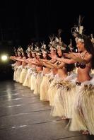 タヒチダンスにフラダンスのショーもやってます!