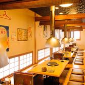 焼肉一楽 福山引野店の雰囲気3
