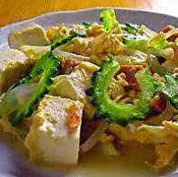 本格沖縄料理名物が豊富にあります!