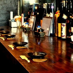 居酒屋 月詠 つくよみの雰囲気2