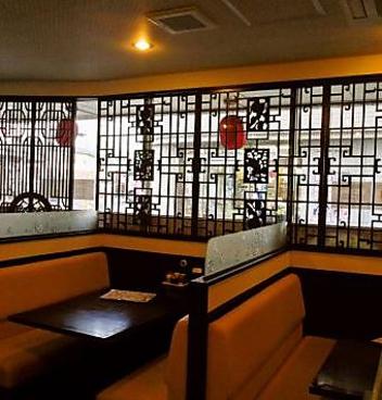 中国菜家 明湘園 姉崎店の雰囲気1