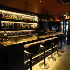 Barのある家ファミー浅草のおすすめポイント1