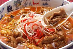 大明坦坦麺 田村店の写真