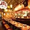 渋谷たまり場 えん家 渋谷肉横丁店のおすすめポイント2