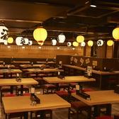 格安ビールと鉄鍋餃子 3・6・5酒場 千葉駅前店の雰囲気2