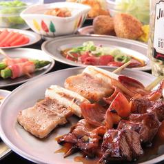 日本橋 紅とん 丸の内店のおすすめ料理1